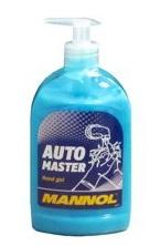 MANNOL Automaster Hand Gel  Handwaschgel