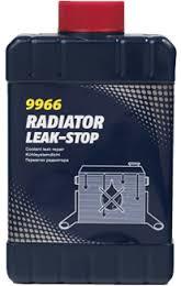 MANNOL  Radiator Leak-Stop Kühlerdichtmittel