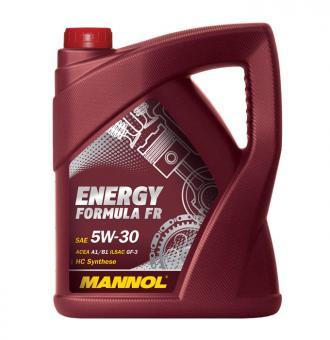 Mannol Energy Formular FR  5W30