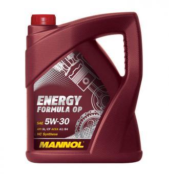 Mannol Energy Formular OP  5W30