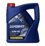 Mannol Defender  10W40 5 Liter Kanister (3,90 Literpreis)