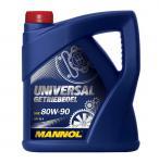 Mannol Universal Getriebeöl 80W-90 GL-4